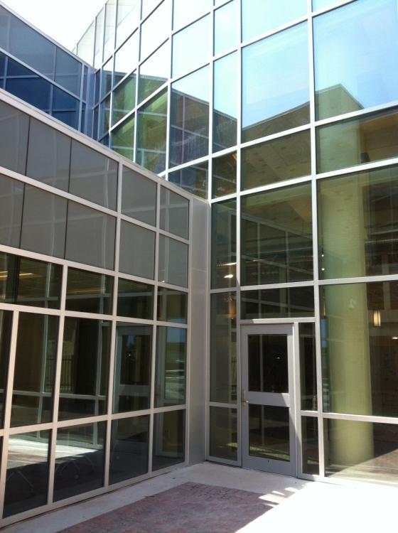 Abilene Christian University <br/> <br/> Student Recreation Center