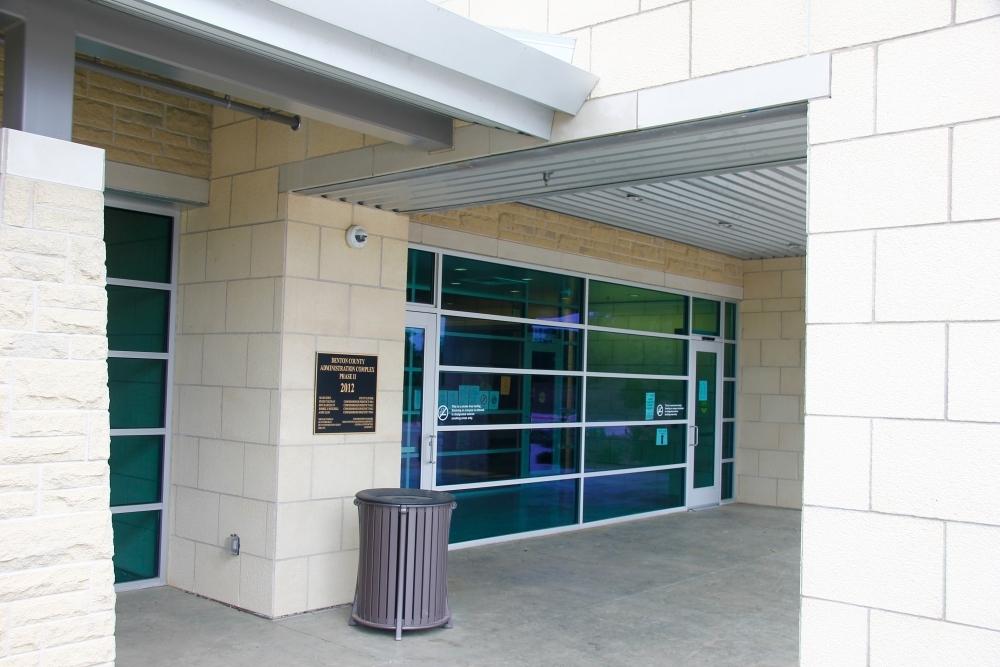 Denton County Admin Complex