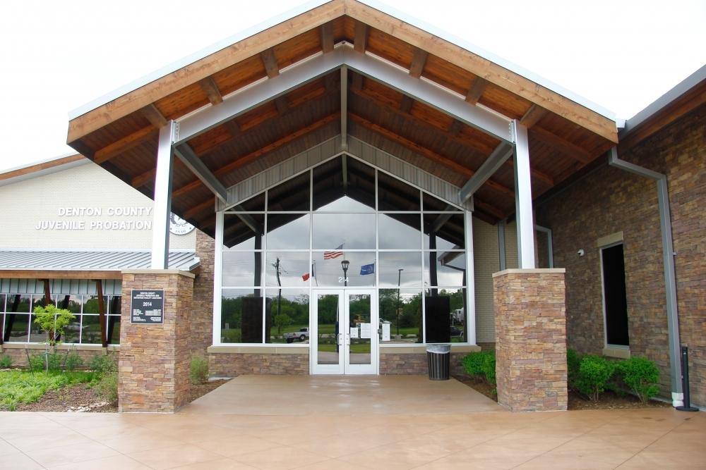 Denton County Juvenile Facility