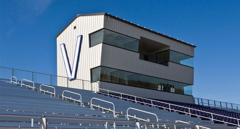 Jacksboro Stadium