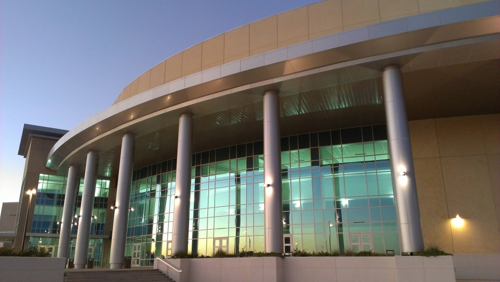 Mansfield Center for the Performing Arts