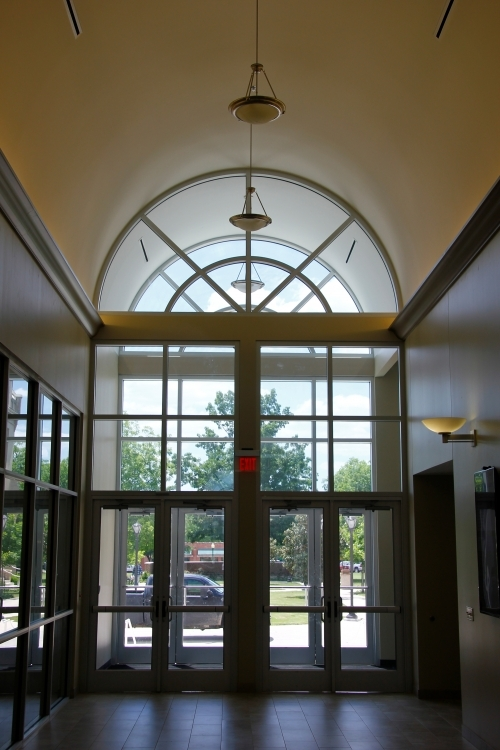 Southwestern Assemblies of God University <br/> <br/>  World Communications Center